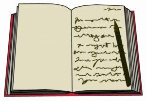 トレード日記のイメージ