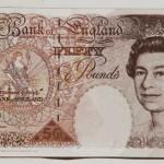 海外FXブログ「イギリスはなぜポンドにこだわるのか!?」