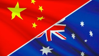オーストラリアと中国ってそんな関係だったの!?を知るブログ