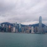 FXブログ番外編!ORZさんぽ〜in香港〜