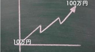 10万円から100万円稼ぐ企画