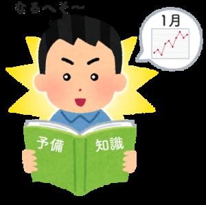 投資の予備知識