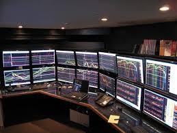 FXトレーダーのチャート部屋