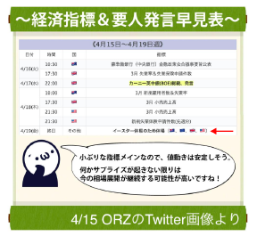 ORZのTwitter画像
